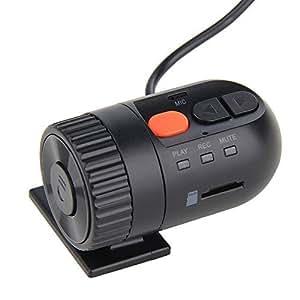Nesting® Dash Professional Camera HD 720P In-Car enregistreur vidéo DVR Cam 120 degrés Grand Angle Supporte capteur G