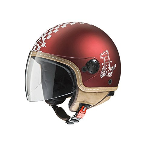 axo-casque-subway-rouge-taille-m