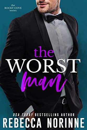 The Worst Man (The Rocky Cove Series Book 2) (English Edition ...