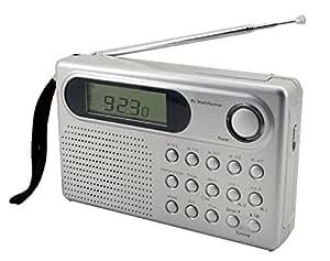 soundmaster we320 radio radio r veil lecteurs. Black Bedroom Furniture Sets. Home Design Ideas