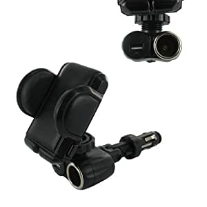 G-Mobility GRGMCMDX31 Support Deluxe 3 en 1