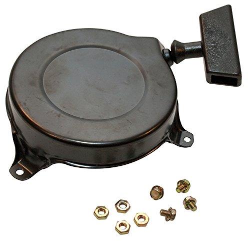 Recoil Starter Montage, Briggs Stratton &/ 499706, GARTEN- Und Rasenzubehör, Versorgung Und Maintenance