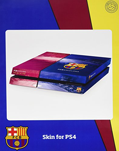 fc-barcelona-playstation-4-console-skin-import-anglais