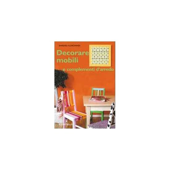 9788880395768-Decorare-mobili-e-complementi-d-039-arredo-di-Barbara-Aldrovandi-Au