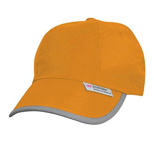 Result - Casquette haute visibilité - Adulte unisexe (Taille unique) (Orange haute visibilité)
