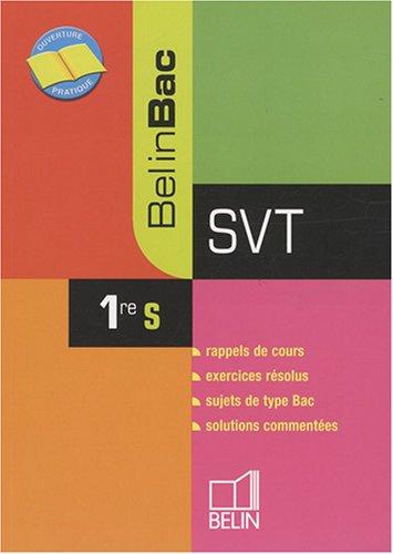 SVT 1e S