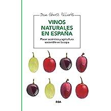Vinos naturales en España (NO FICCIÓN 2 GENERAL)