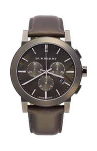 Burberry BU9364 Herren Armbanduhr