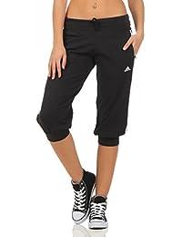 Amazon.fr   adidas - Pantalons de sport   Sportswear   Vêtements 111ef941dca