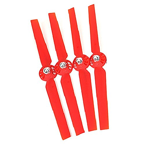 2-pairs-propellers-rotor-blade-sets-a-and-b-red-for-yuneec-typhoon-g-q500-q500-q500-4k-rc-quadcopter
