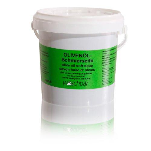 2-x-di-lubrificazione-olio-d-oliva-sapone-detersivi-umweltgerechtes-ecologico-detergenti