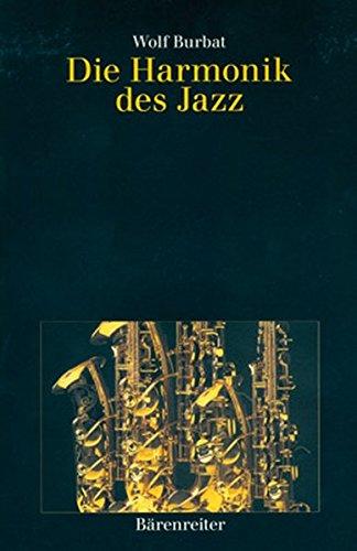 Die Harmonik des Jazz