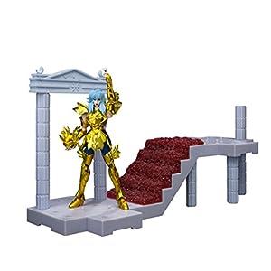 BANDAI 15839–Saint Seiya 55563D.D. PANORAMATION–Pisces Aphrodite 8