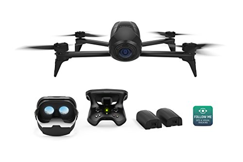 Parrot Bebop 2 Power Drone - Black