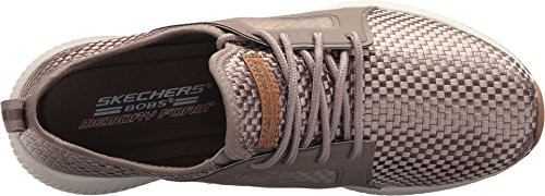 Skechers Damen Bobs Sport-Insta Cool Sneaker Beige (Taupe)