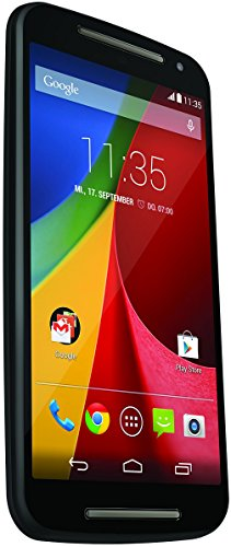 Motorola Moto G 2. Generation Dual-Sim Smartphone - 2