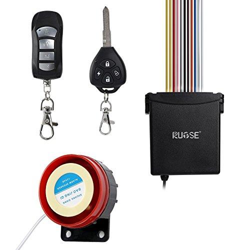 Auto & Motorrad: Teile Dashcams, Alarmanlagen & Sicherheitstechnik ...