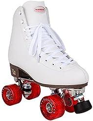 Rookie CLASSIC II Rollerskate 2016 white