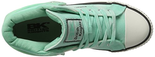 British Knights  Roco, Sneakers Basses femme Vert menthe
