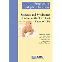 Seizures and syndromes of onset in the two first years of life
