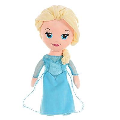 Disney Frozen - Muñeca de Trapo Frozen (10020) de Cefa Toys