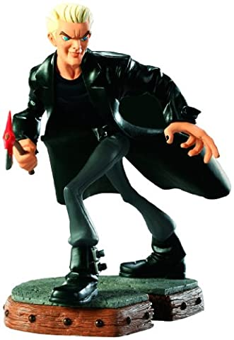 Electric Tiki - Buffy statuette Tooned Up Television Ultimate Spike 25 cm