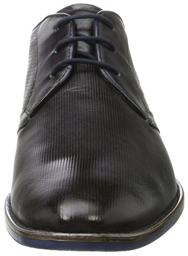 bugatti Herren 311164302500 Klassische Stiefel Grau (Dark Grey)