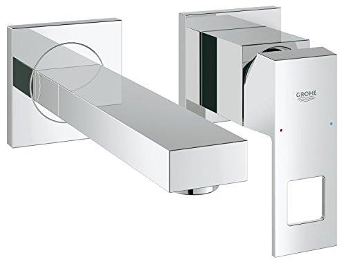 Grohe Eurocube - Grifo de lavabo S Ref. 19895000