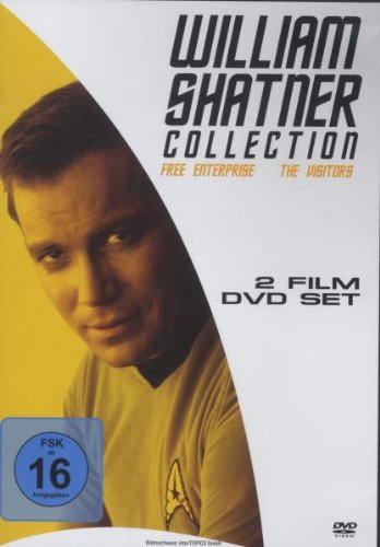 William Shatner Collection