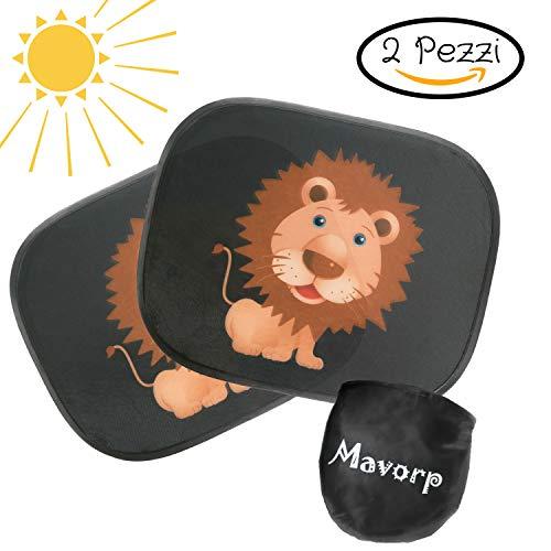 Sonnenschutz Auto Kinder Sonnenblende Uv Schutz Baby Seitenscheibe Saugnapf