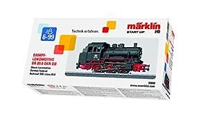 Märklin 30000 - Locomotora de Vapor BR 89.0 DB (Digital) Importado de Alemania