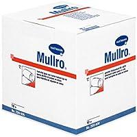 Hartmann Mullro Verbandmull 8fach auf 10 cm Breite-10 m preisvergleich bei billige-tabletten.eu