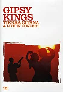 Gipsy King - Live (E TIERRA GITANA) [UK Import]
