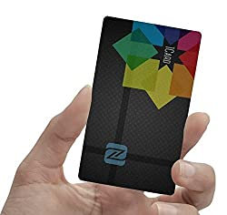 1Card Vogue 2 - The Smart NFC Business Card | Saves contact details in phone with just a touch