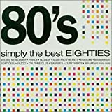 Simply the Best 80's