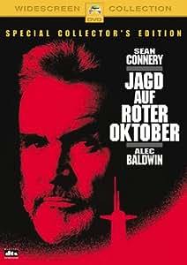 Jagd auf Roter Oktober [Special Edition]