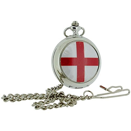 boxx-st-georges-cross-white-dial-gents-pocket-watch-12-inch-chain-boxx339