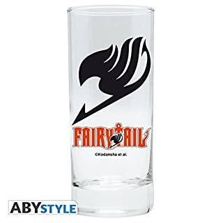 ABYstyle Studio Fairy Tail – Glas Guild embleem
