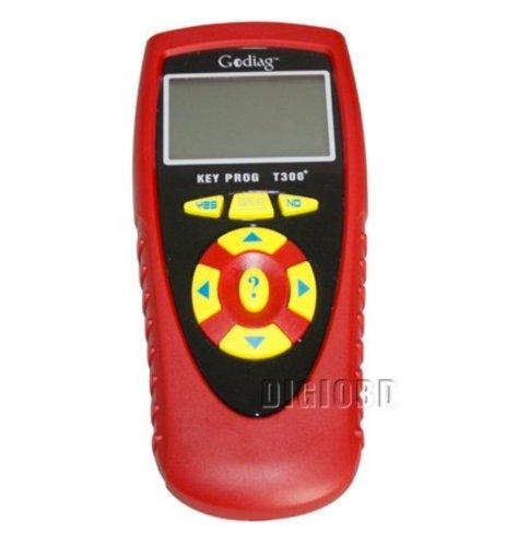 CI PROG 300+ Godiag Auto Schlüssel Programmierer T300Plus, ciprog Schlüssel PROG T300+ (Obd2 Actron Scanner)