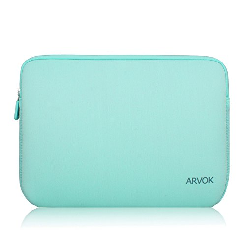 Arvok 17 Pouce Housse pour Portable / Néoprène Résistant à L'eau Laptop Case Manches Housse Sac / Notebook Informatique / Porte-documents Sac de Trans...