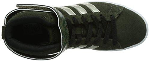 Adidas F38602 Scarpe Sportive Donna Verde