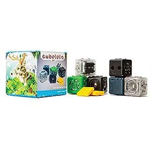 Cubelets SIX robot blocks