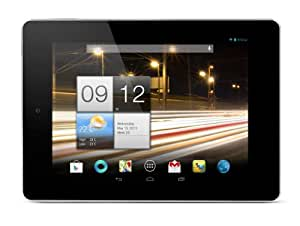 Acer Iconia A1 7.9-inch Tablet PC (MTK Cortex A9 1.2GHz Processor, 1GB RAM, 16GB eMMC, WLAN, BT, 2x camera, Android 4.2)