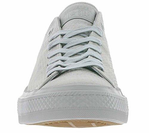 Converse Chuck Taylor All Star Ii Low Uomo Sneaker Grigio Grau