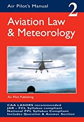 By Trevor Thom - Aviation Law and Meteorology (Air Pilot's Manual)