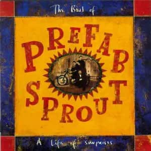 A Life of Surprises : The Best of Prefab Sprout [MINIDISC]