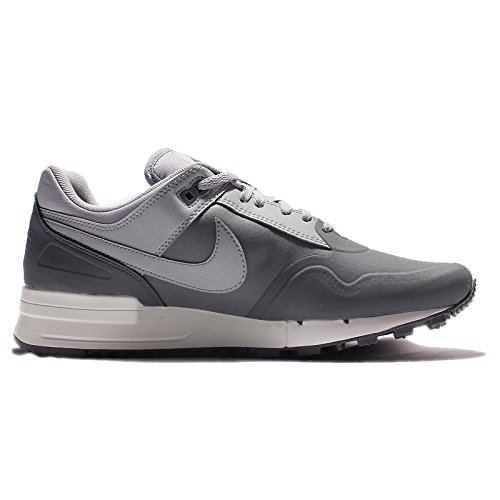 Nike Herren 857935-002 Turnschuhe Grau