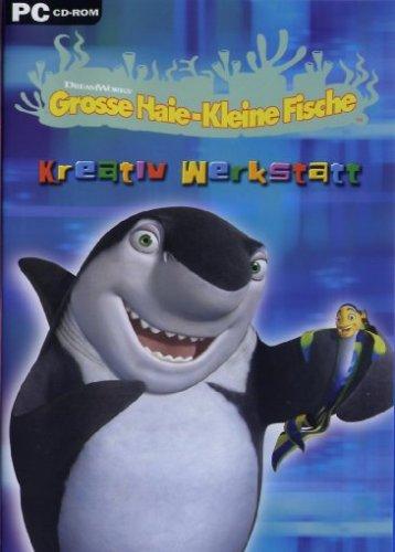 Preisvergleich Produktbild Grosse Haie - Kleine Fische Kreativ Werkstatt