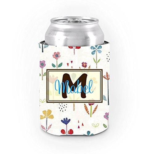 (personazlied können Koozies Geburtstag Party Geschenke Party Favor Bier kann Kühler Custom Bier Sleeve Personalisierte Hochzeit Geschenke)