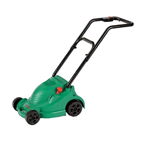 Theo Klein 2702 Bosch Rotak Lawnmover, Toy, Multi-Colored